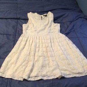 H&M Sleeveless Dress, Size M